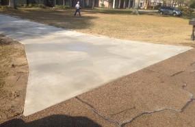 Finished Driveway 45+ yards #3