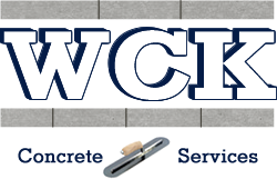 WCK Concrete Services